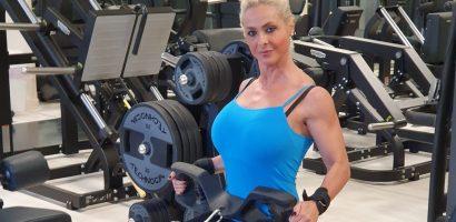 Muscolo e menopausa: donne, peso e benessere